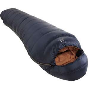 Mountain Equipment Helium 250 down sleeping bag, Black Friday deal £133.95 All Outdoor (with further 7% Quidco).