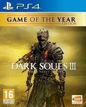 Dark Souls 3 The Fire Fades GOTY / Gravity Rush 2  / Digimon Story Cyber Sleuth Hackers Memor/ Okami HD  PS4 ex-rental PS4 £9.99 @ boomerang