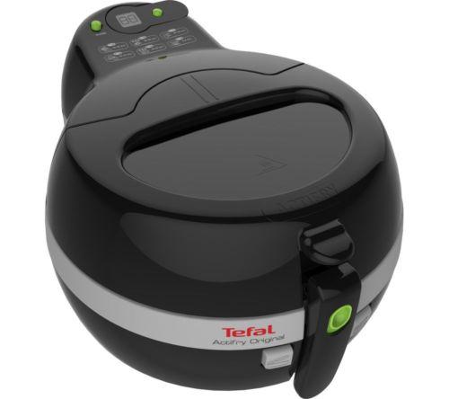 TEFAL Actifry Original FZ710840 Health Fryer - Black - Currys/EBay - £79.99