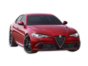 Alfa Romeo Giulia 2.0T Super LEASE DEAL 24m (23+9) 8k miles pa £214.09pcm £1926.83 deposit no fees £6,850.90 YesLease