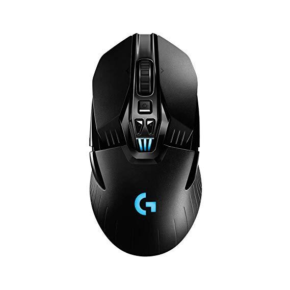 Logitech G903 Wireless Gaming Mouse, £59.99 @ Amazon