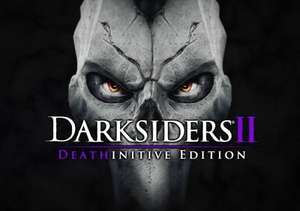 [Steam] Darksiders 2 Deathinitive Edition  - 61p - Gamivo