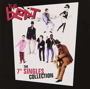 The Beat -  the 7 inch singles collection boxset £22.18 @ Amazon