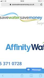 SAVE WATER BILL with Free Penguin Bathbouy and other FREEBIES