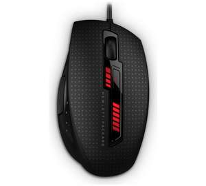 HP X9000 Omen Gaming Mouse, £29.99 at Argos