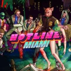 Hotline miami free on playstation store