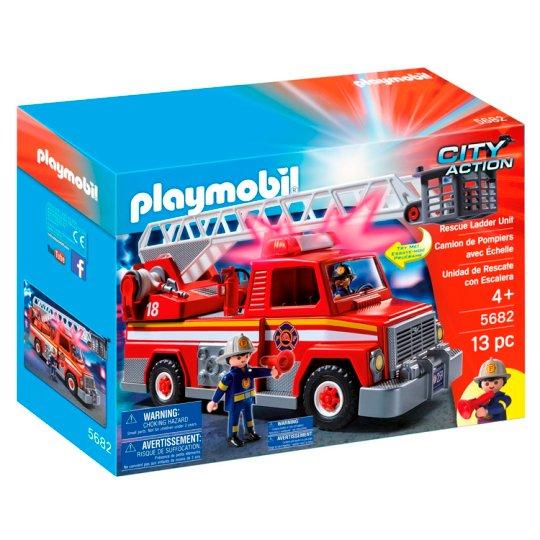 Half price toys at Tesco eg Playmobil Fire Engine £20 / Lego Mountain Arrest 60173 £20 / Playmobil Pirate Ship £15 @ Tesco