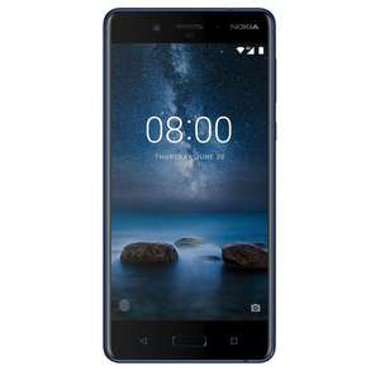 Nokia 8 128gb 6gb ram, blue, TA-1012 £172.98 (£159.99 + £12.99 p&p) £172.98 @ EglobalCentral