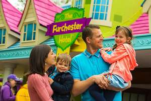 Alton Towers 2019 season pass - £50 at wowcher