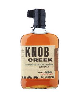 Knob Creek Kentucky Straight Bourbon Whiskey 70cl - great tasting whiskey £28 @ Asda