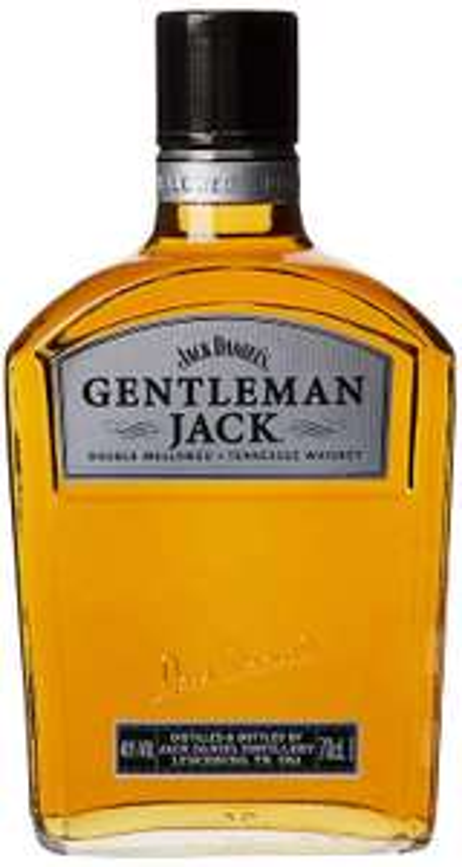 Jack Daniel's Gentleman Jack Rare Tennessee Whiskey 70cl £20 Asda