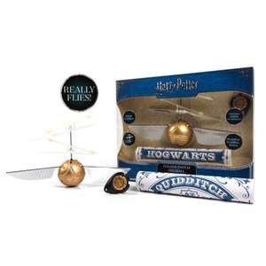 Extra 20% off Harry potter Flying Snitch with Code @ Hawkins Bazaar