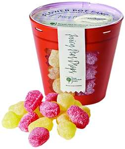 RHS Gourmet Candy Pear Drops Plant Pot, 175 g, Pack of 2 @ Amazon Add On £2.88