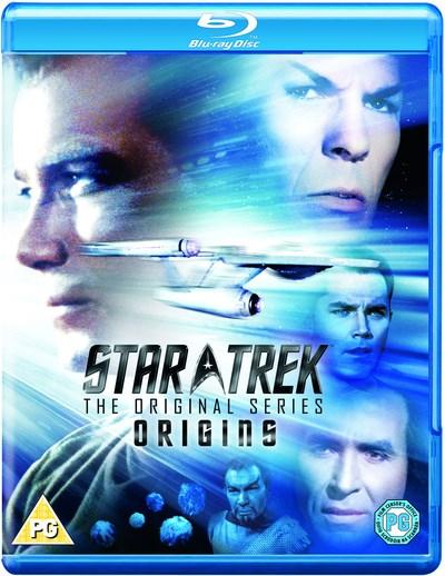 25% off Star Trek w/code@ Zoom eg Star Trek the Original Series: Origins Blu-ray £6 / Star Trek the Original Series: Season 2 Blu-ray £12.19