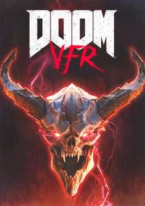 DOOM VFR PC: £9.99 (50% off) for all you new Oculus Rift owners (plus possible 5% off with facebook) @ CD Keys