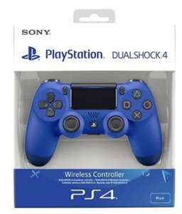 PS4 V2 Controller [Black/Blue] £29.62 @ ShopTo Ebay w/code