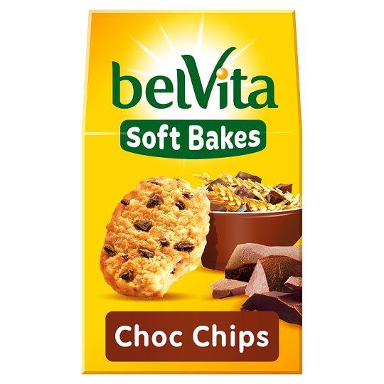 Belvita Soft Bakes 250G Various Flavours - Half Price - £1.39 @ Tesco