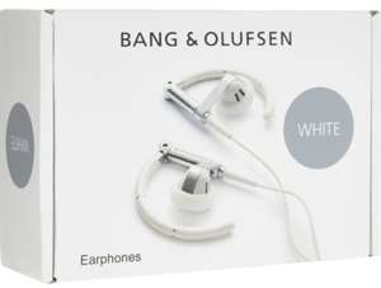 Bang & Olufsen Earphones - £59.99 @ TK Maxx (free C&C)