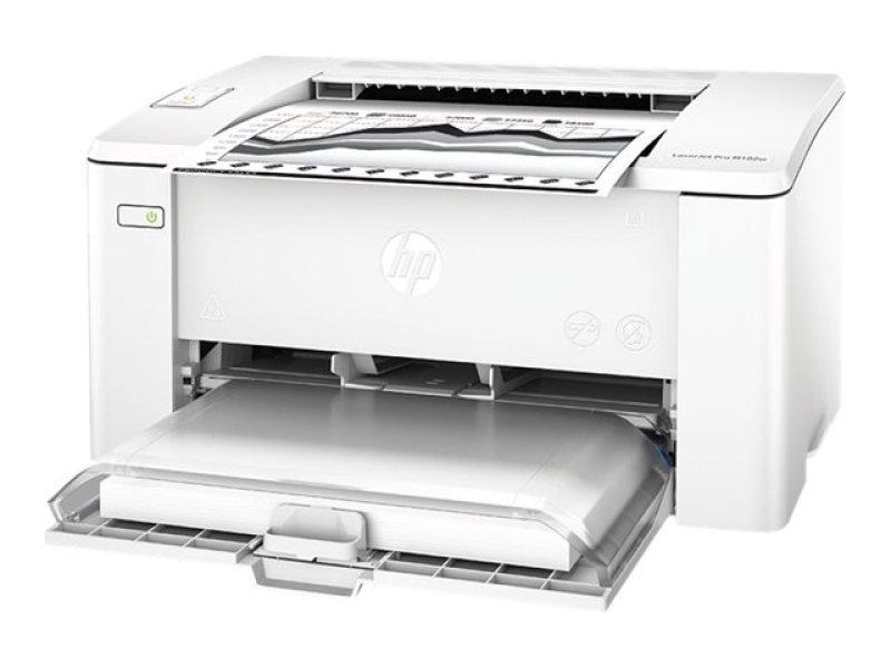 HP M102w LaserJet at Ebuyer for £84.99 (only £24.99 after cashback)