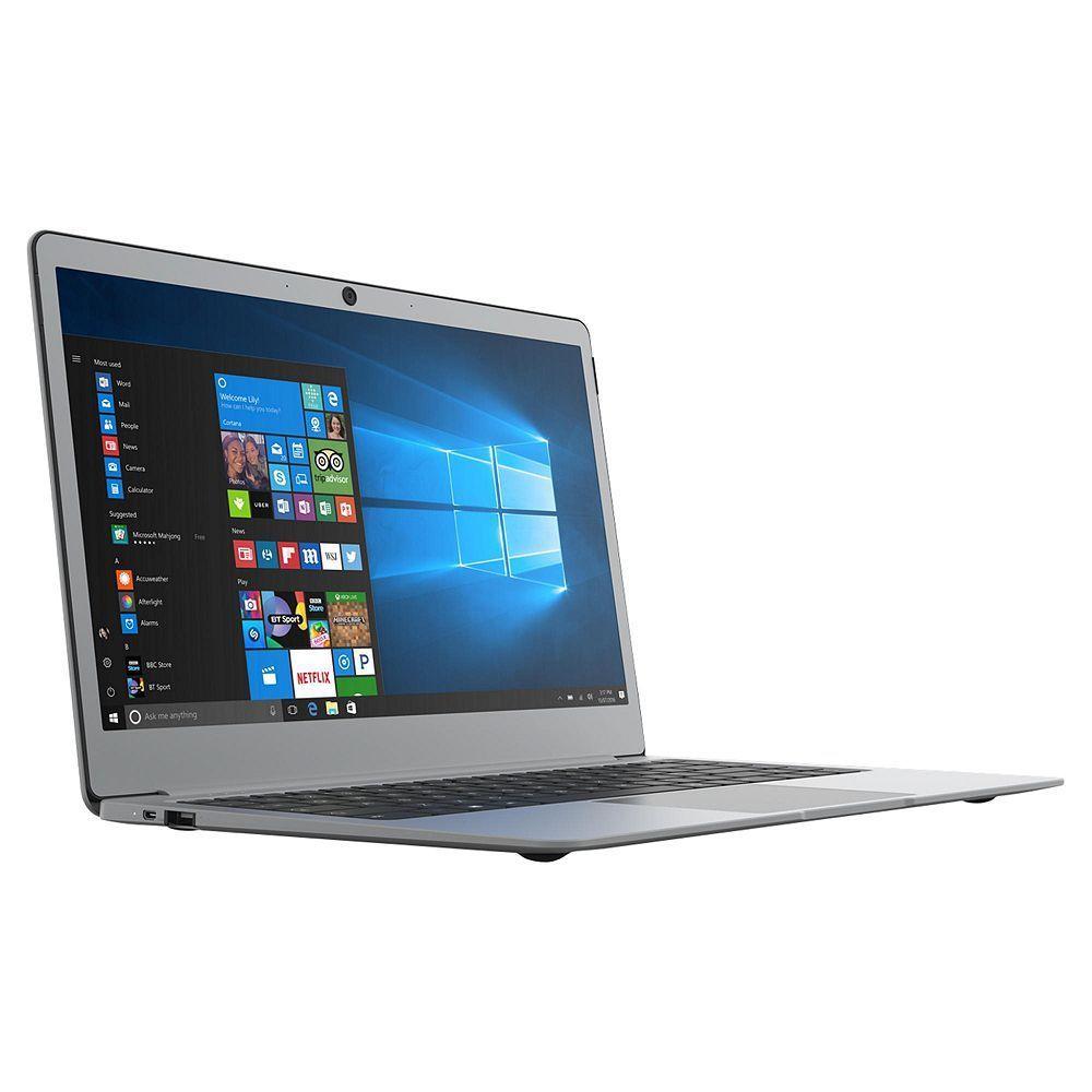 "Linx 14"" UltraSlim Laptop - Aluminium Casing, 4GB RAM, 64GB, Full-HD IPS, Intel Pentium N4200, Expandable M.2 SSD Slot £169.15 @ Tesco Ebay"
