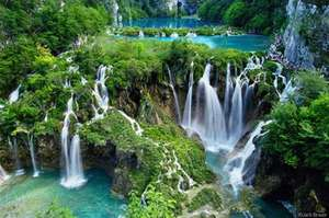 11 night Croatia road trip for just £228 each (total £457) including flights, central hotels and car hire @ Booking.com