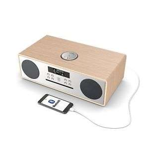 Majority Oakington DAB DAB+ FM Radio CD Player With Bluetooth Micro HiFi System £64.95 ebay /  velocityelectronics