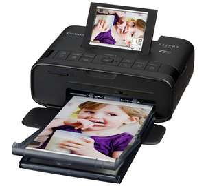 Canon Selphy CP1300 Compact Photo Printer £39.99 instore @ ALDI