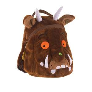 Big Gruffalo kids backpack @ Little life was £26.99, now £12.99 with Free delivery @ Little life