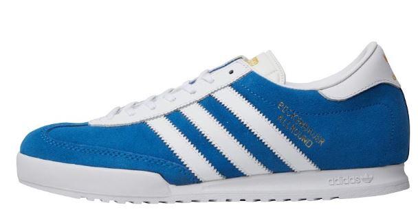 Adidas Samba Classic OG £29.99, Adidas Originals Mens Beckenbauer £34.99, Originals NMD R1 STLT Primeknit £59.99 + £4.95 del @ MandM Direct