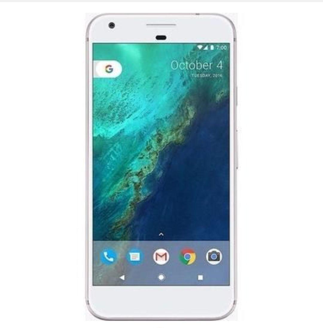 "Grade C Google Pixel XL Very Silver 5.5"" 32GB Unlocked & SIM Free £99.97 @ Laptops Direct"
