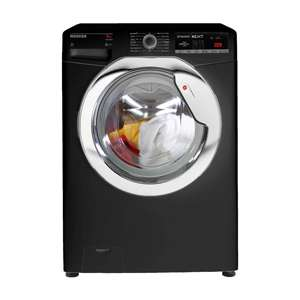 Hoover DXOA49C3B A+++ 9kg 1400 Spin Washing Machine £254.99 w/code @ Co-op Electrical