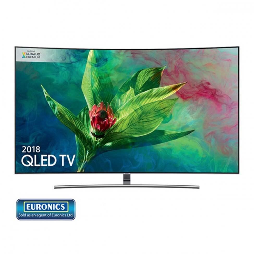 "Samsung QE55Q8CNA 55"" Flagship QLED Certified Ultra HD Premium HDR TV  £1199 @ PRC"