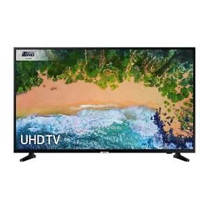 SAMSUNG UE43NU7020 43'' 4K UHD TV £279 @ Co-op Electrical ebay / SAMSUNG UE40NU7120 40'' 4K TV £279.65 w/code @ electricaldiscount EBAY