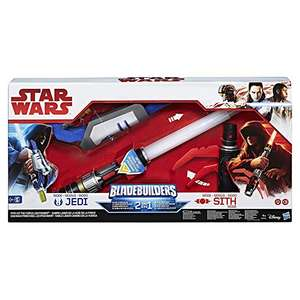 Star Wars Bladebuilder Path of the Force Lightsaber £9.99  @ Amazon