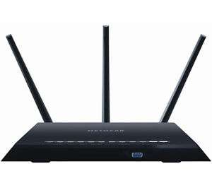 NETGEAR Nighthawk R7000 WiFi Cable & Fibre Router - AC 1900, Dual-band £84.99 w/code at Currys PC World on eBay