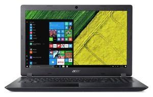 Acer Aspire 3 15.6'' AMD A6 2.5GHz 4GB 1TB Laptop £212.49 / Acer Aspire 15.6'' HD Intel i3 2GHz 4GB 1TB Laptop £237.99 w/code @ Argos ebay