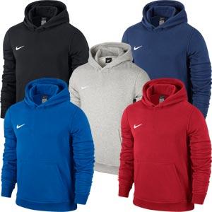 Nike Team Club Junior Hoodie £14.99  + £4.99 P&P @ Newitts
