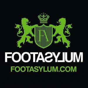 50% Off Helly Hansen @ Footasylum HUGE DISCOUNTS AVAILABLE! WORKS ON SALE ITEMS! + Double UNLCKD Loyalty Points