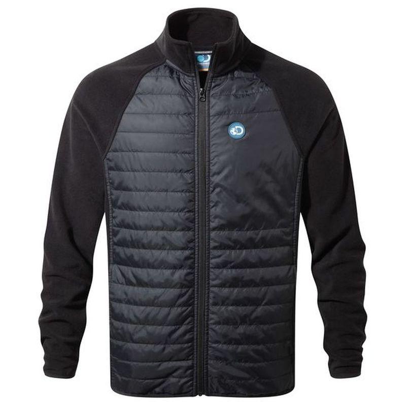 Craghoppers Mens Discovery Hybrid Jacket at Sportpursuit £17.98 delivered