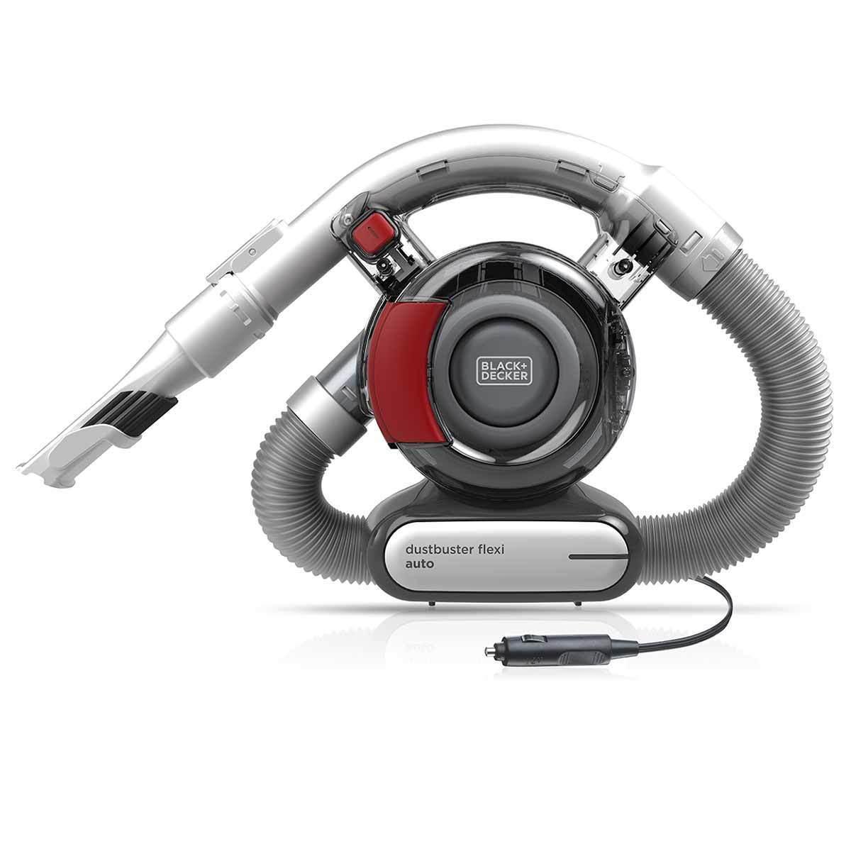 Black and Decker 12V DC Flexi Car Vacuum £30.99 @ Costco