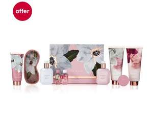Ted Baker gift set was £50 down to £25 star gift @ Boots