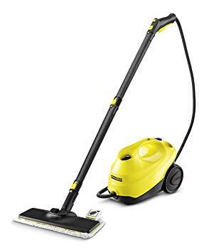 Karcher SC3 Easyfix Steam Cleaner Now Only £99 @ Amazon