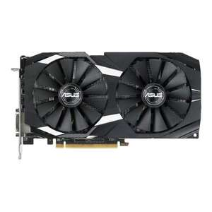 ASUS DUAL rx580. Graphics card £150 @ Ballicom
