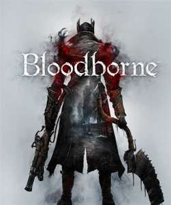 [PS4] Bloodborne - £7.99 / Game of the Year Edition - £12.99 - PlayStation Store
