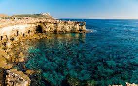 Weekend break to Paphos (Cyprus) from Bournemouth £100 for 2 people (£50p/p) various departures throughout December e.g 14th - 17th December