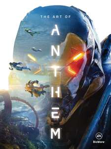 [PC/PS4/Xbox One] Anthem Closed Alpha - (Dec. 8th & 9th) - Signs Ups Close Monday