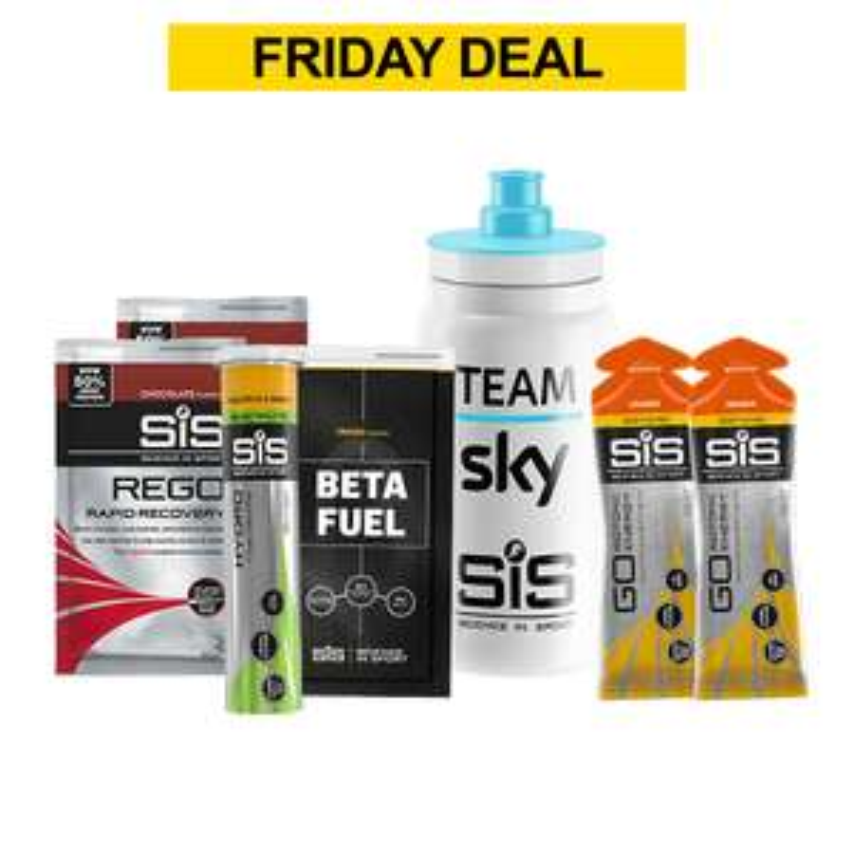 Team Sky Grand Tour Bundle (£5 Premier Customers / £8.99 Non-Premier) @ SIS