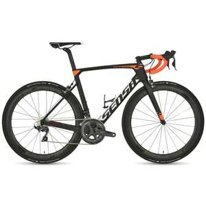 Sensa GiuliAero Carbon Road Bike - 2018 - £1399 @ Merlin Cycles