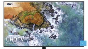 """EXTRA £30 off with CODE: Samsung UE43NU7400 43"""" 4K UHD Smart LED TV £389 was £659.99 @ Co-op electrical"""