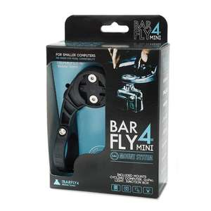 Bar Fly 4 Mini £23 (RRP £32) + £1.99 P&P @ Sigma Sports (Bar Fly 4 Range All On Sale Too)